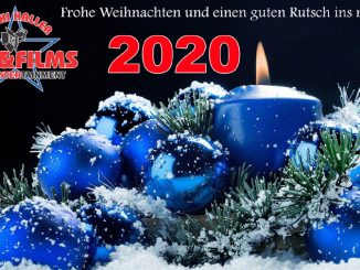 Fund and Films frohe weihnacht