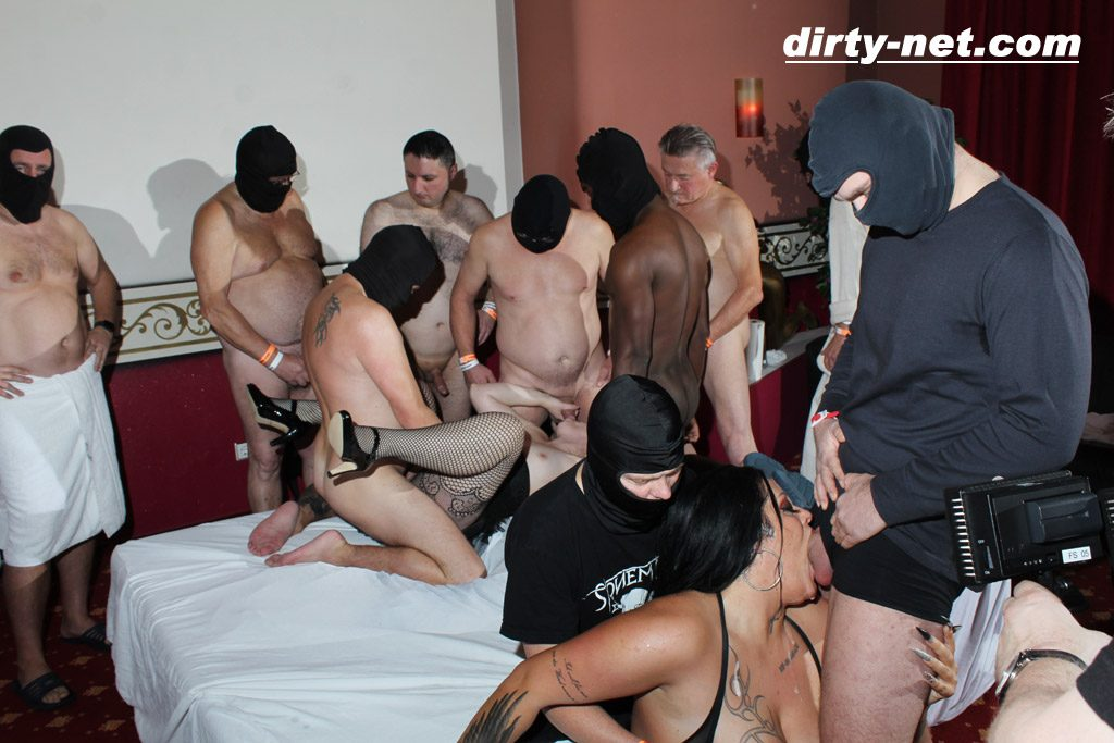 Sperm Event Ashley Cumstar